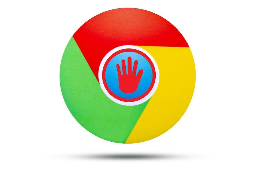 3c0200bb Google Chrome blockerar annonser och poppuppreklam | Pctidningen.se