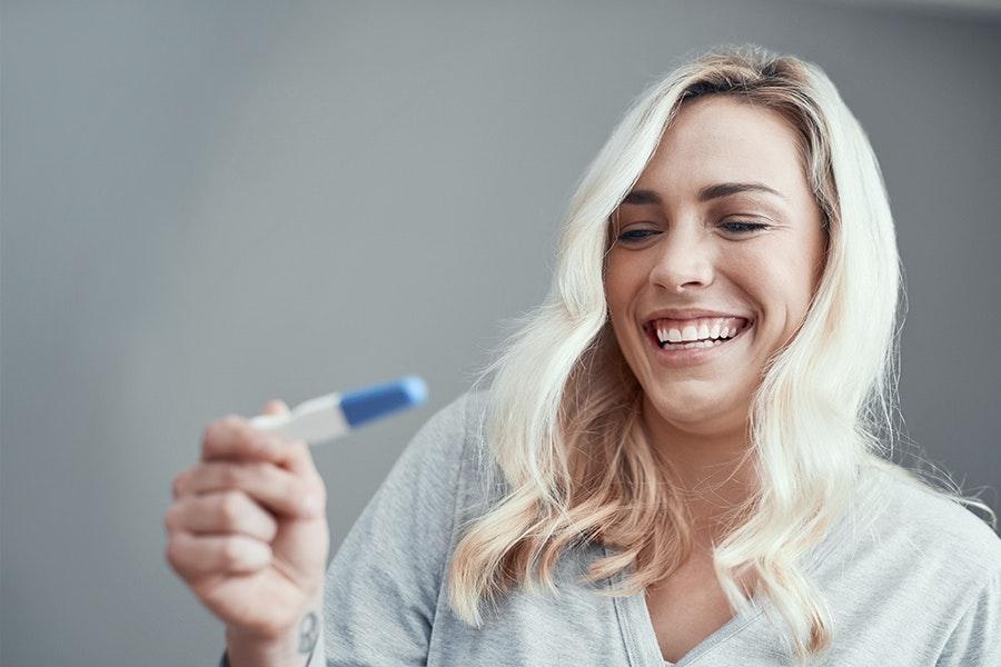 hvor lang tid efter ægløsning kan man blive gravid dating tips
