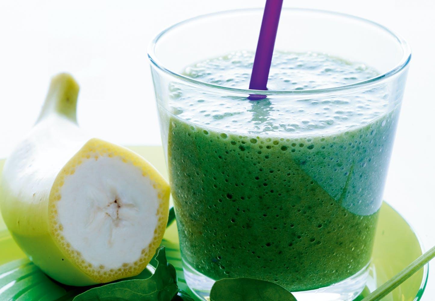 Boost din morgenmad med grøntsager | Iform.dk