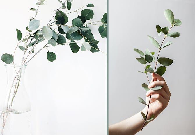 Topp Blomsterbuket: Sådan binder du din egen buket | Costume.dk SH-19