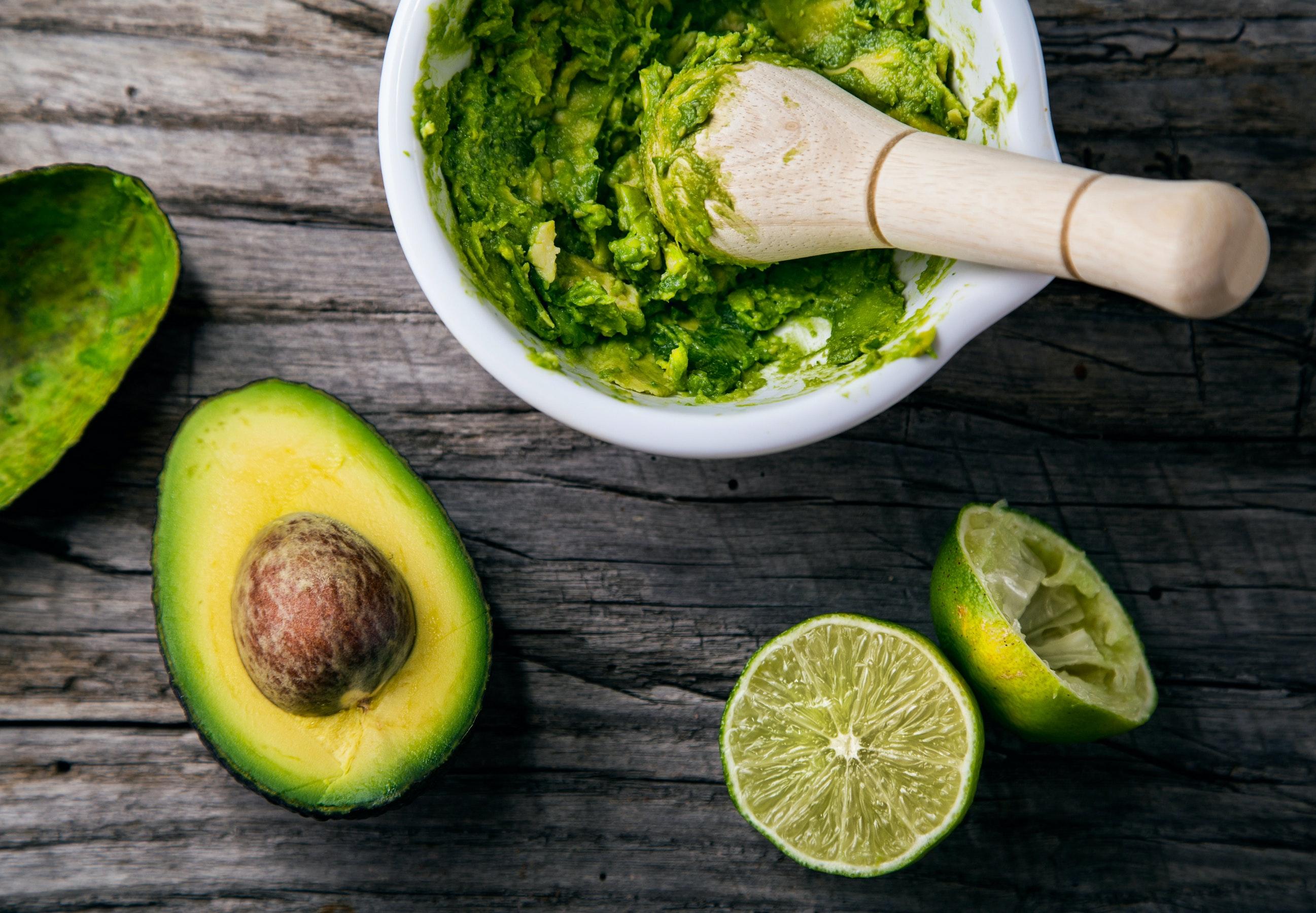 vi anbefaler de ultimative dogmer fra en guacamole mester
