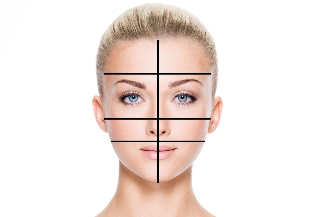 Guide: Find din ansigtsform | Woman.dk