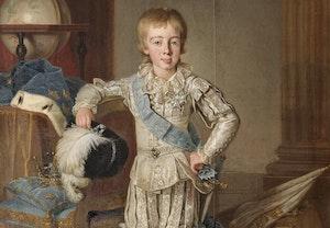 Gustav iv adolf som barn nationalmuseum 6oexp8omxe 3gltxreailq