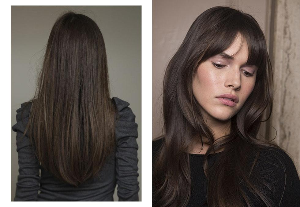 keratinbehandling hår pris