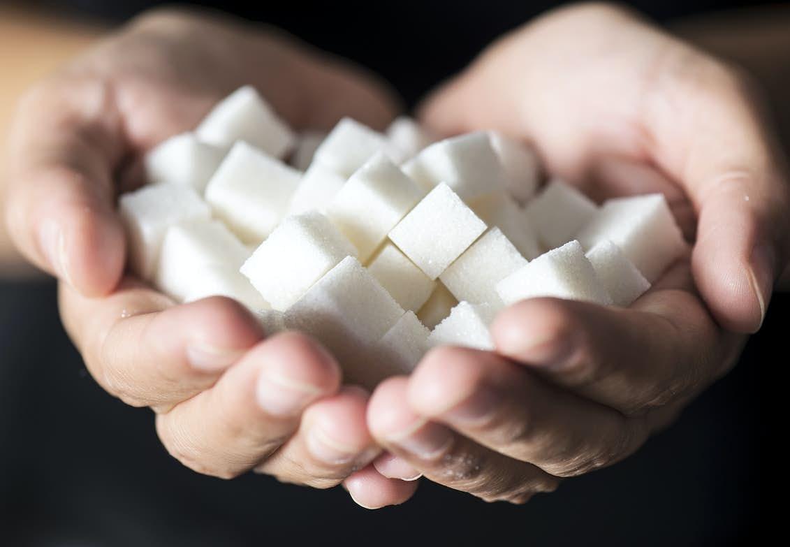 socker i livsmedel