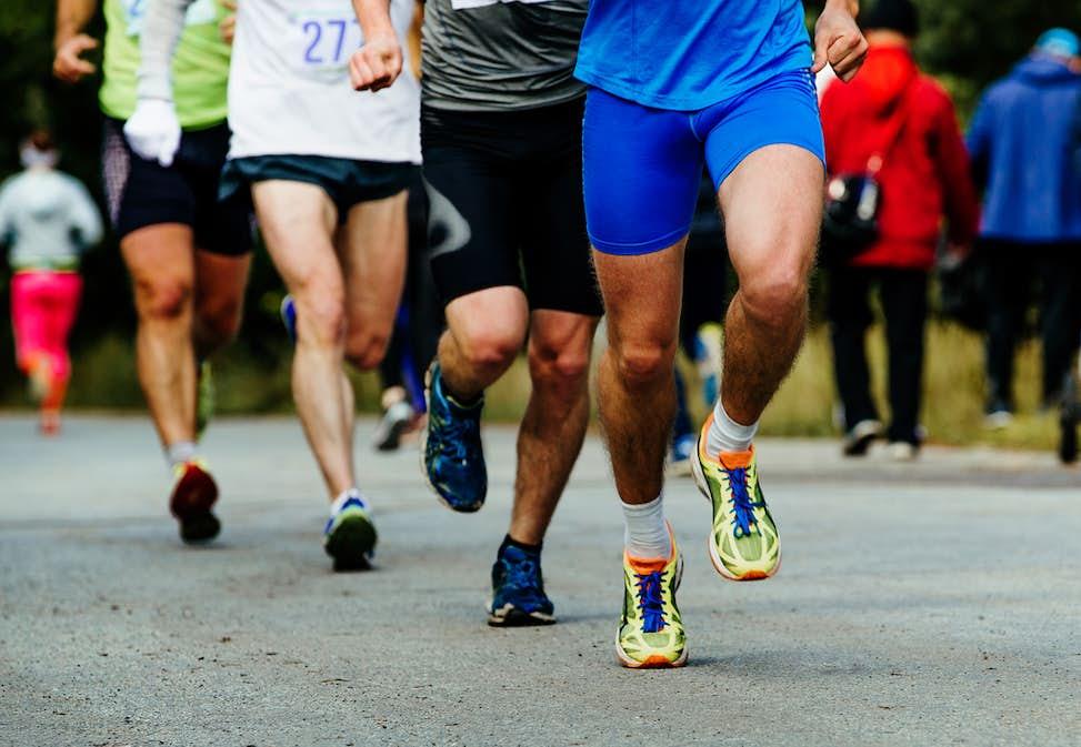 Powerade København Halvmarathon 2011 | Aktiv Træning