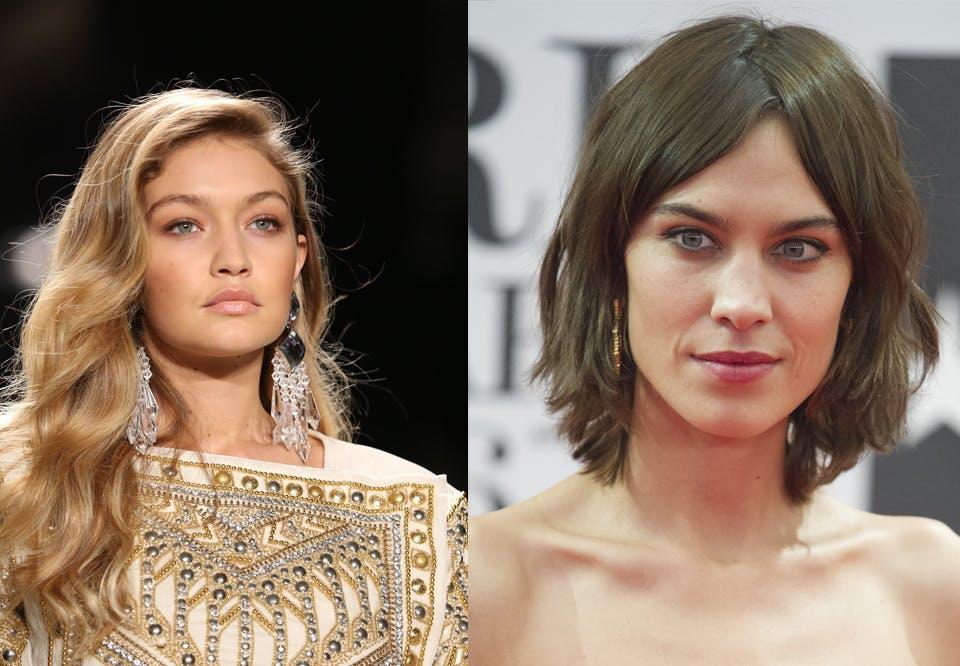 find frisuren, der passer til din ansigtsform | costume.dk