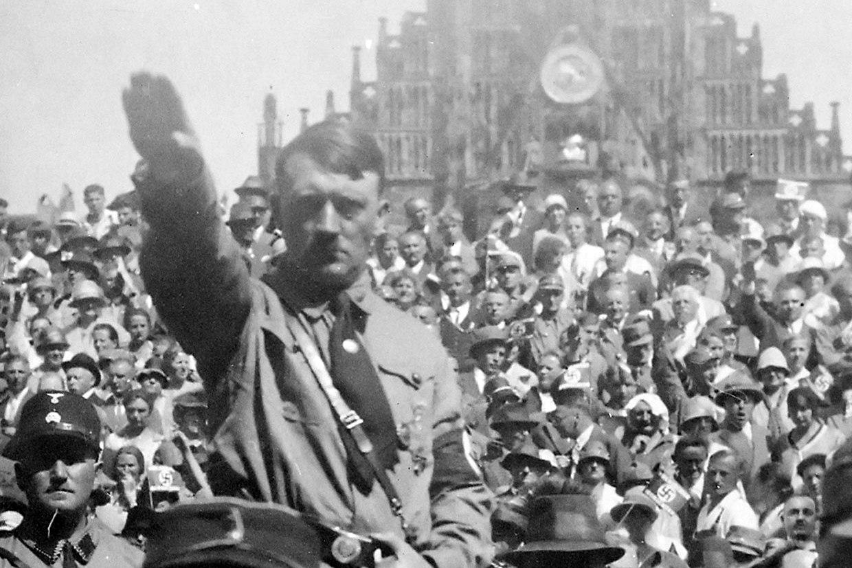 Nazi Orgier