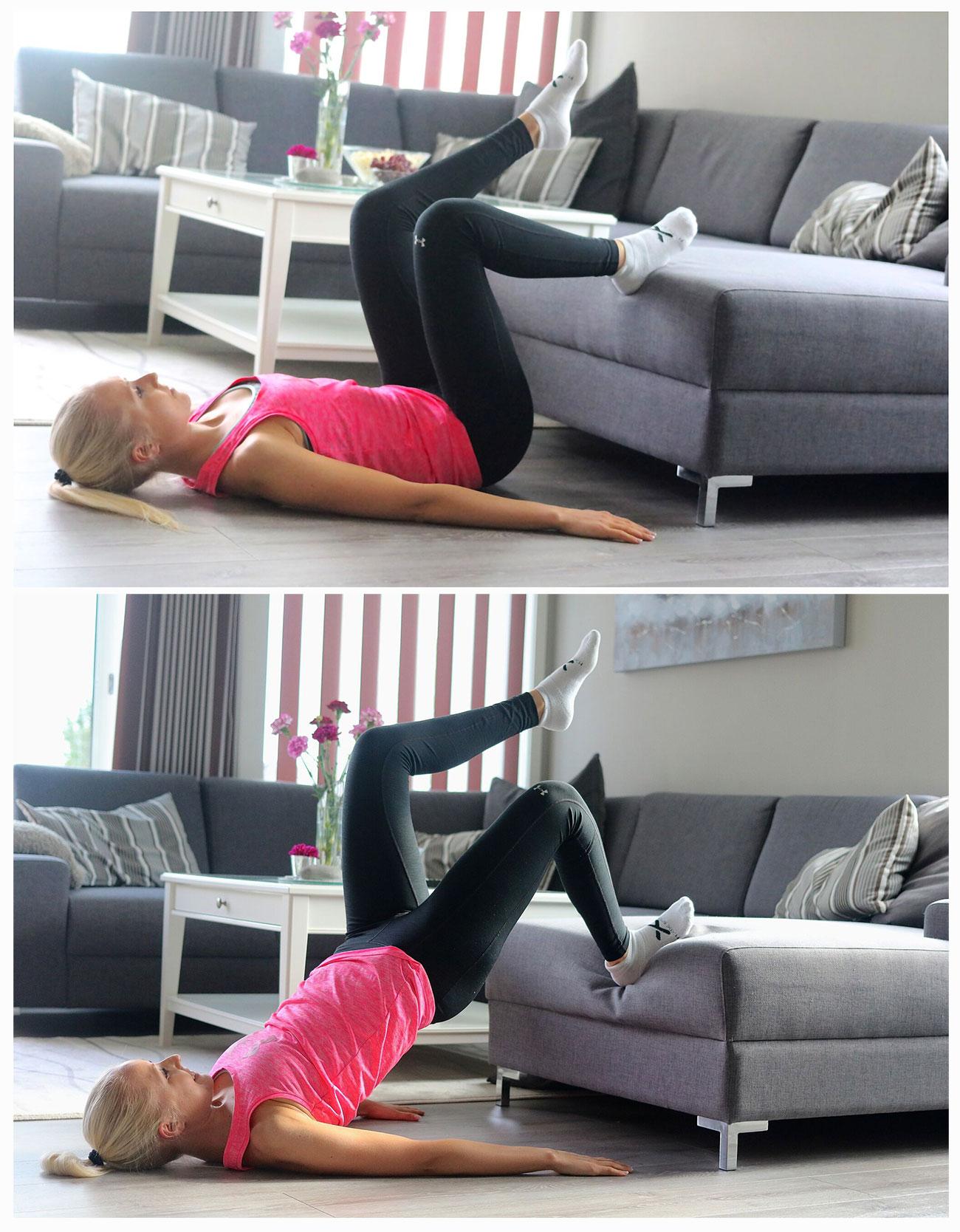 treningstips sirkeltrening okt fettforbrenning