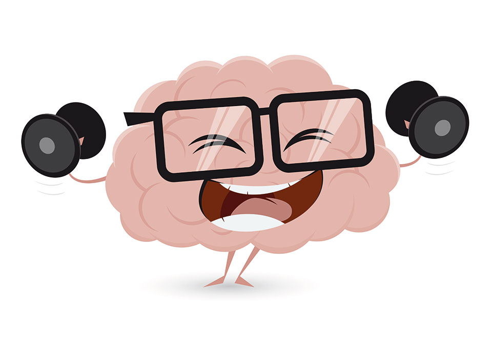 Hjernetræneren: Få en bedre hukommelse