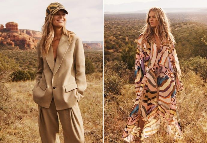a8608ba57 H&M Conscious Exclusive 2019: Se kolleksjonen | Costume.no