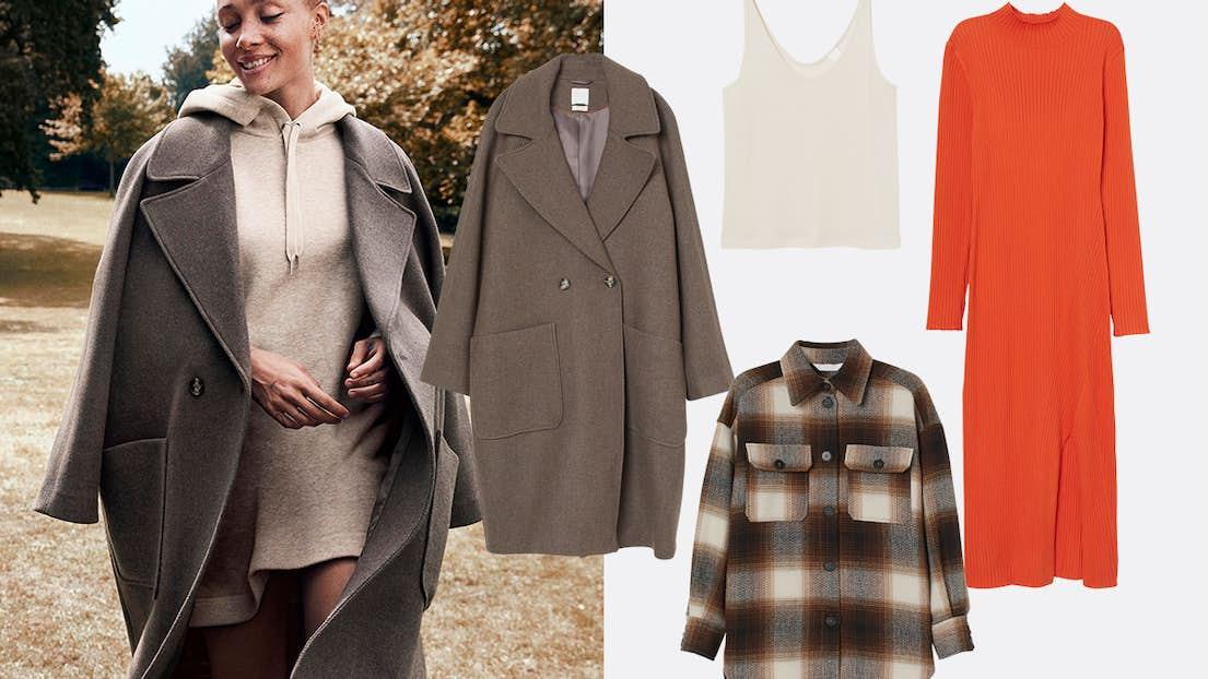 Mote og shopping | De fineste plaggene, veskene og skoene