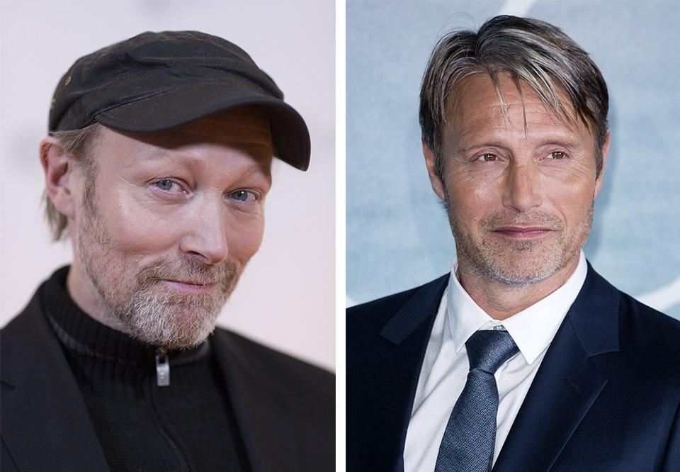 skuespiller dansk