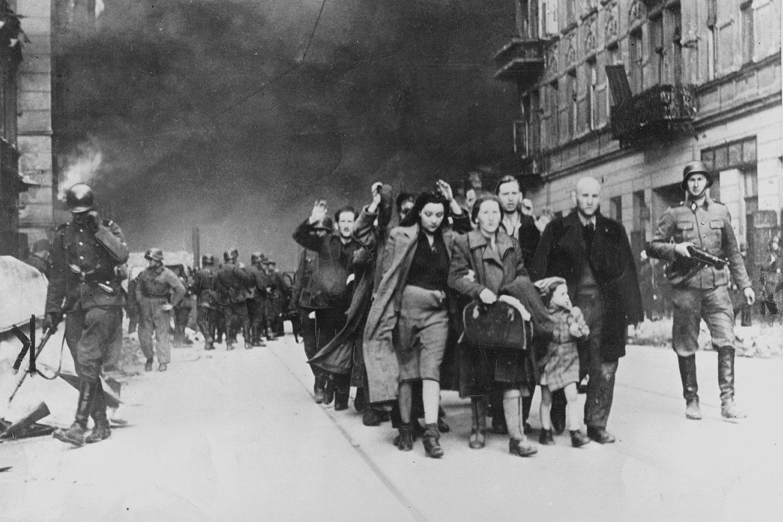 Jødiske midler betalte Hitlers krig | Historienet.no