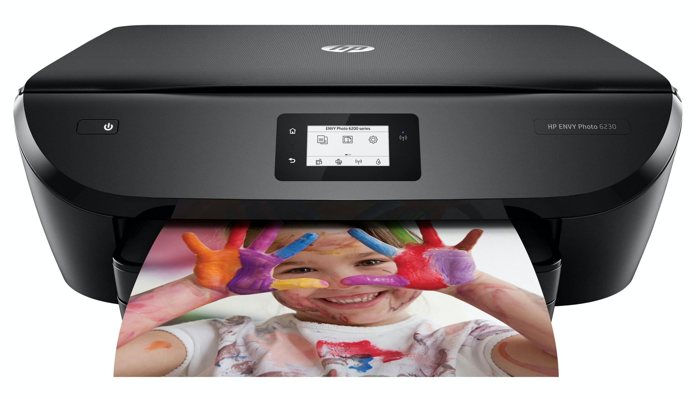 hyvä printteri