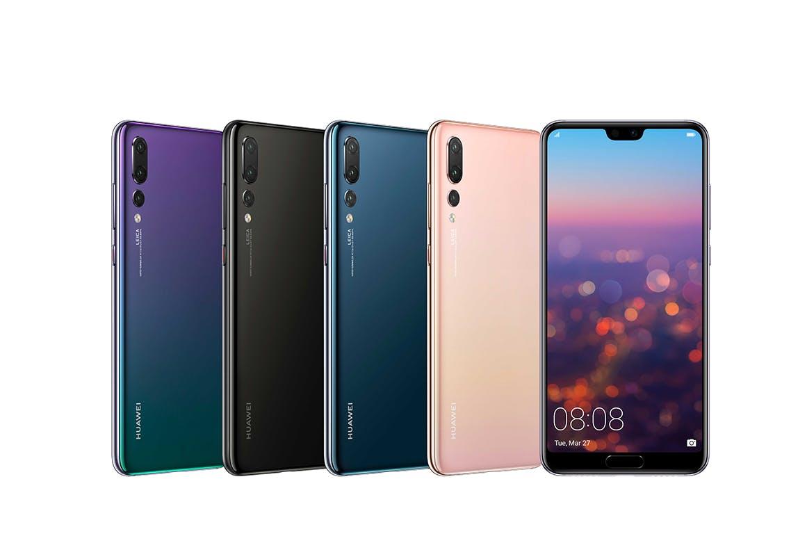 K P Ett Nytt Skärm Till Samsung S9