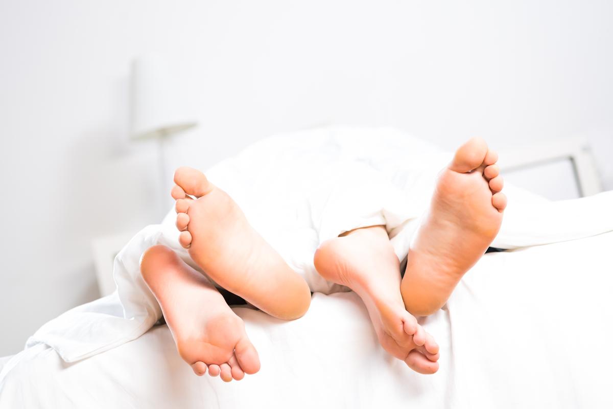 normal tid til ejakulation under samleje