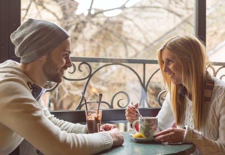 dating chattanooga