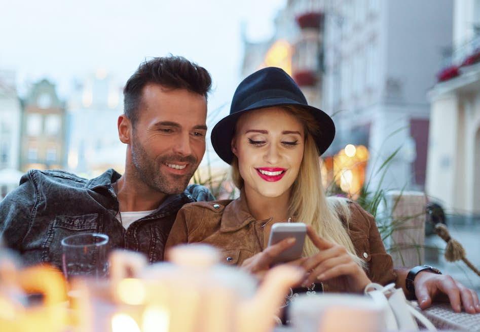 vittigheder om dating en yngre mand