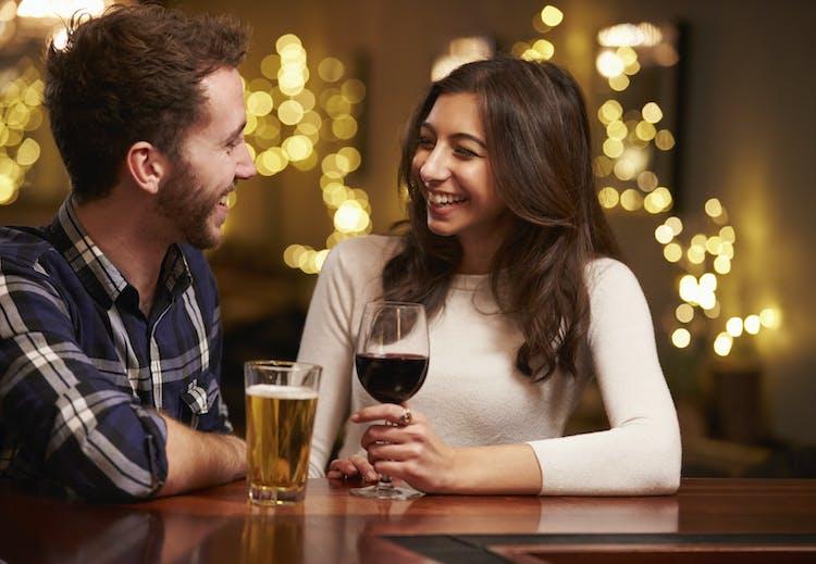 Ting at snakke om under online dating