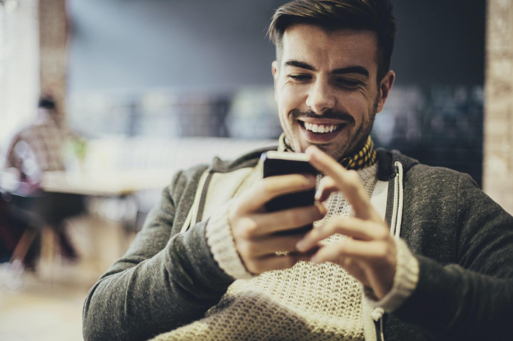 Hvad Skriver Man I Dating Profil