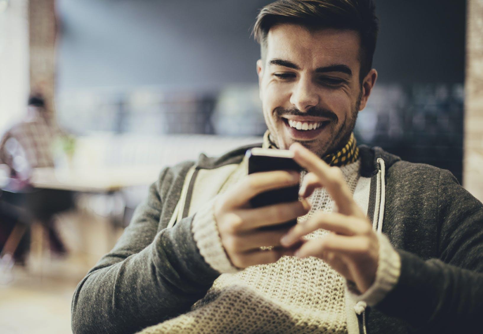 Das perfekte online dating profil beispiel - Search for marriage