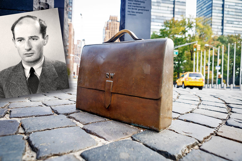 raoul wallenberg väska