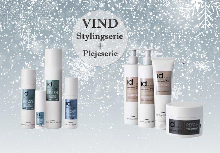 3ebf748a653 Vind en lækker plejeserie + stylingserie til dit hår! | Magasinetliv.dk
