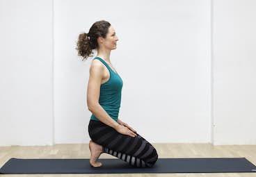 Sådan booster du dit løb med yoga   Iform.dk