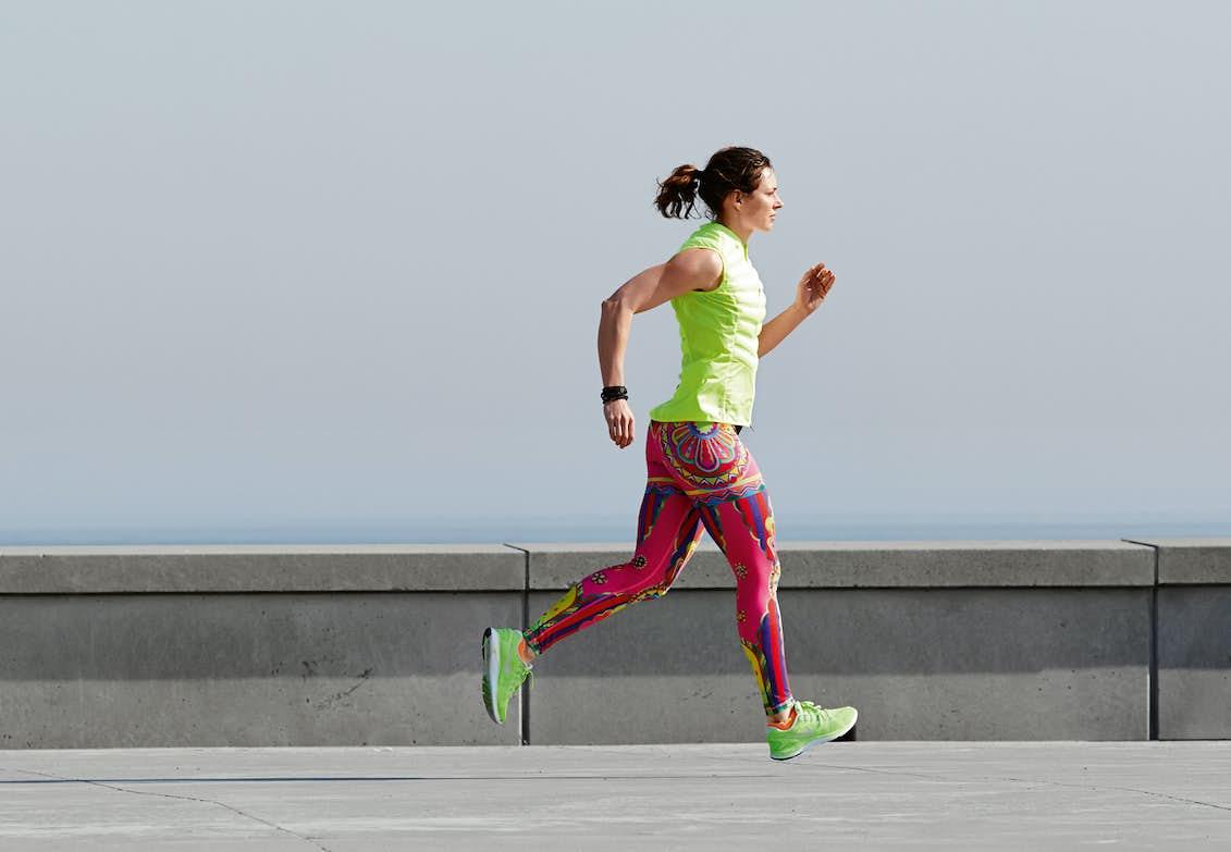 gå ner i vikt springa eller gå