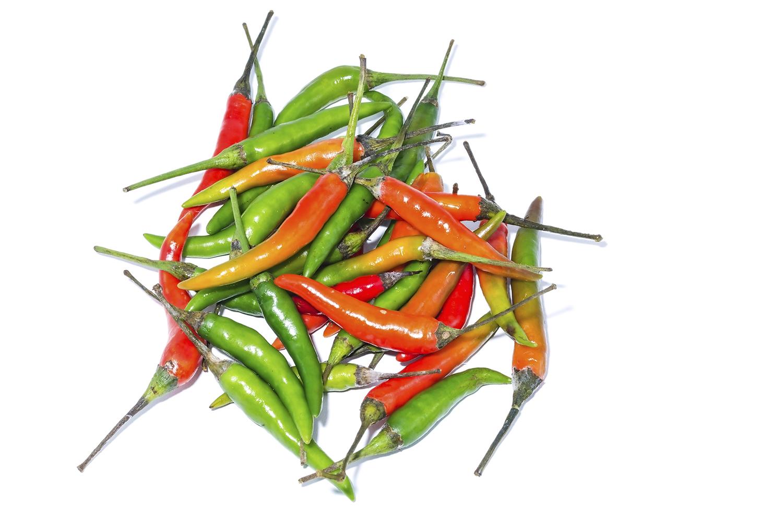 Chili tæmmer din sult | Iform.dk
