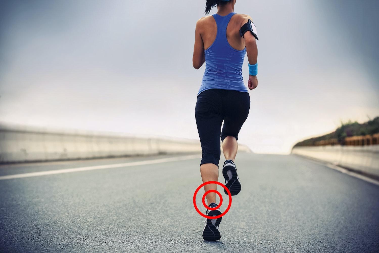hur långt ska man springa