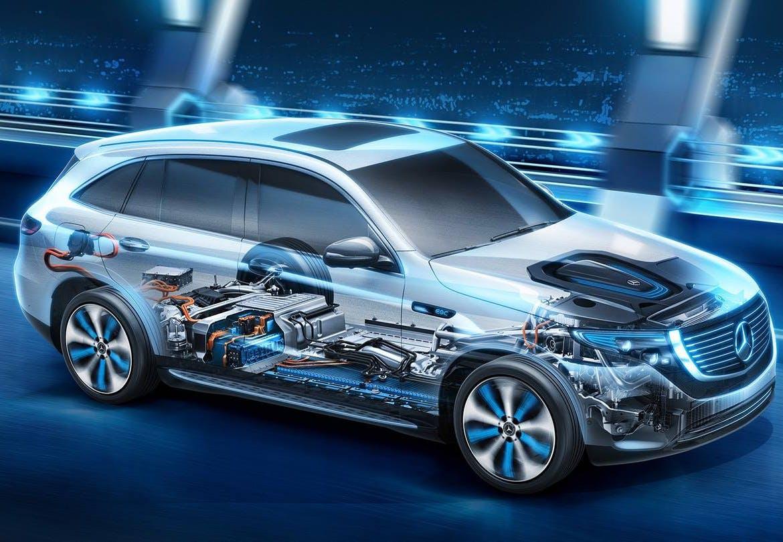 mercedes vil åbne otte nye batterifabrikker | bilmagasinet.dk
