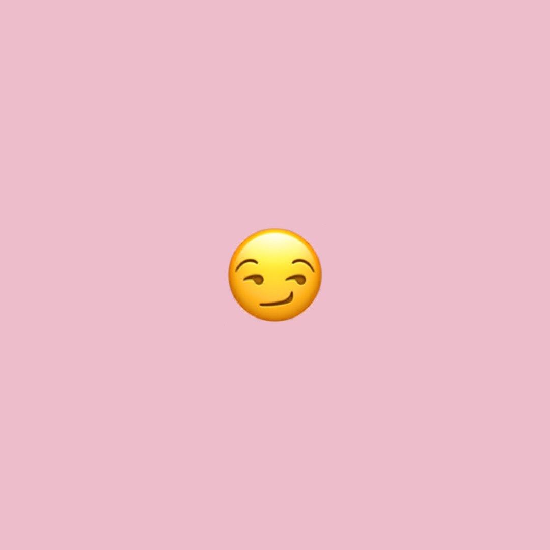 hvad betyder smileyerne på snapchat