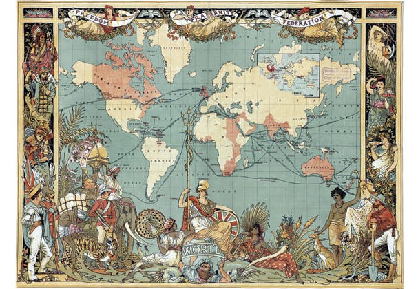 Brittiläinen Imperiumi