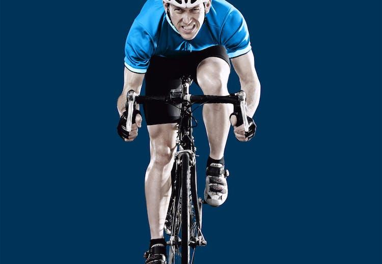 eaabfeb088d Cykling - Intervaltræningsprogram | Aktiv Træning