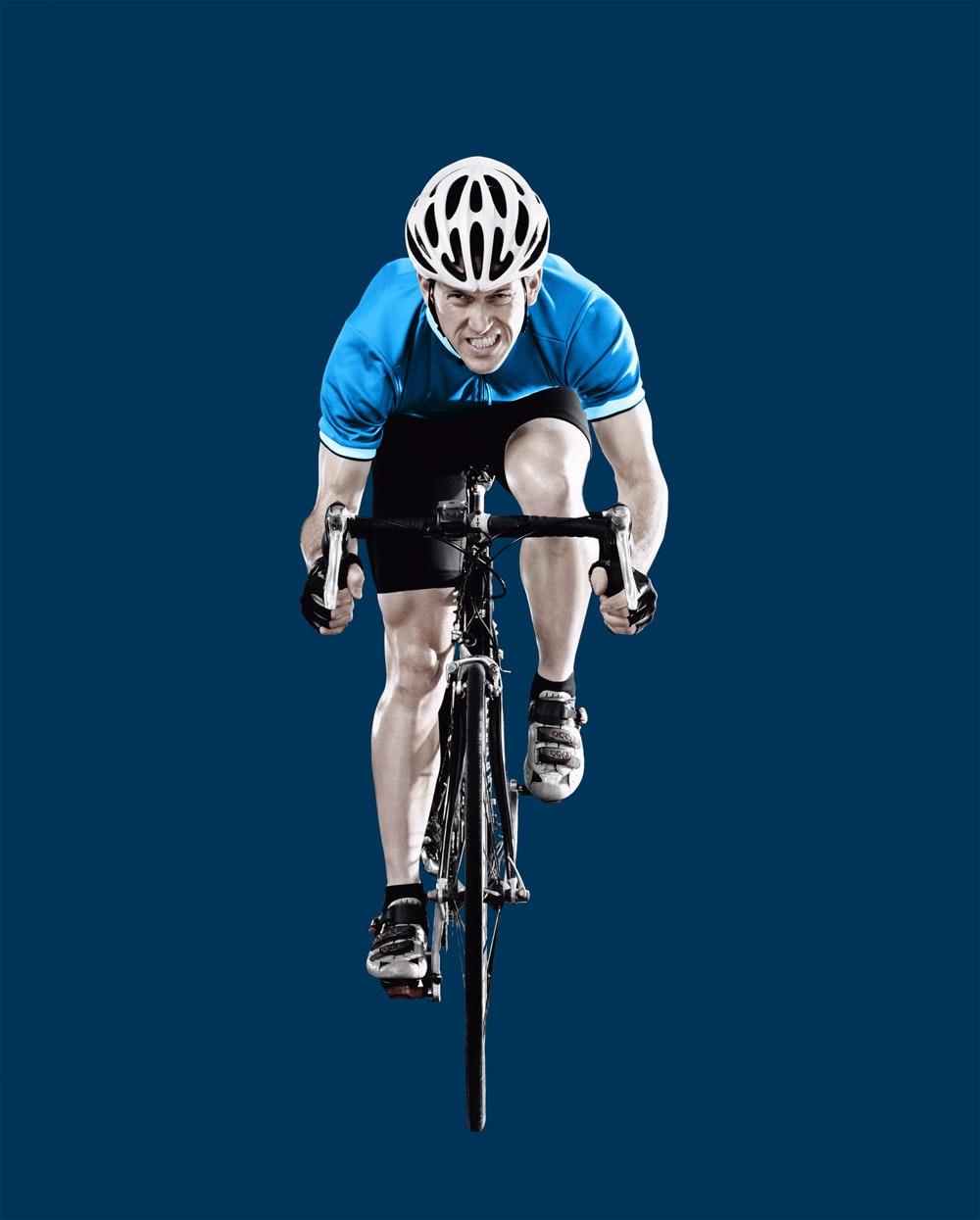 intervallträning cykel fettförbränning