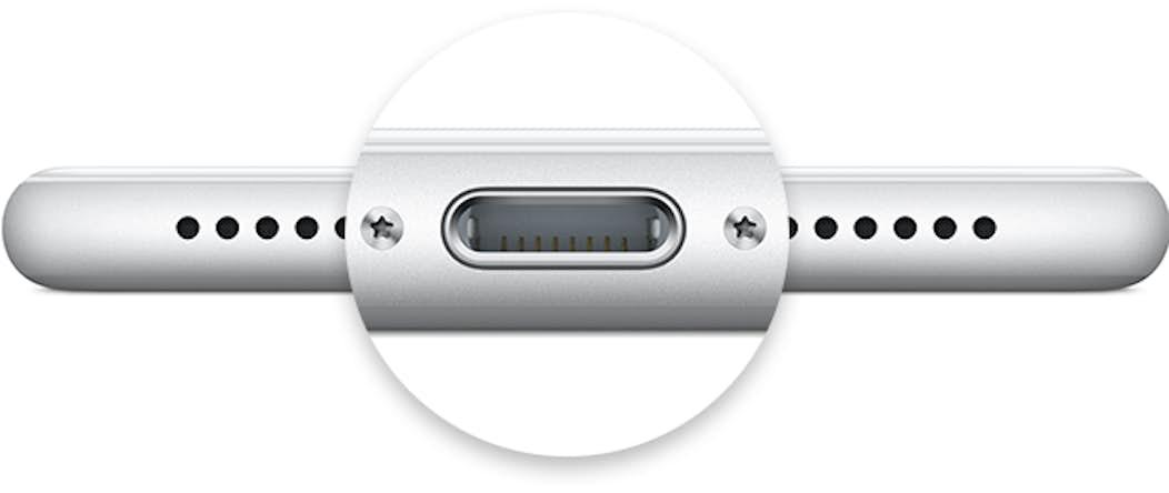 Så här laddar du din iPhone 7 trådlöst Användbara tips för