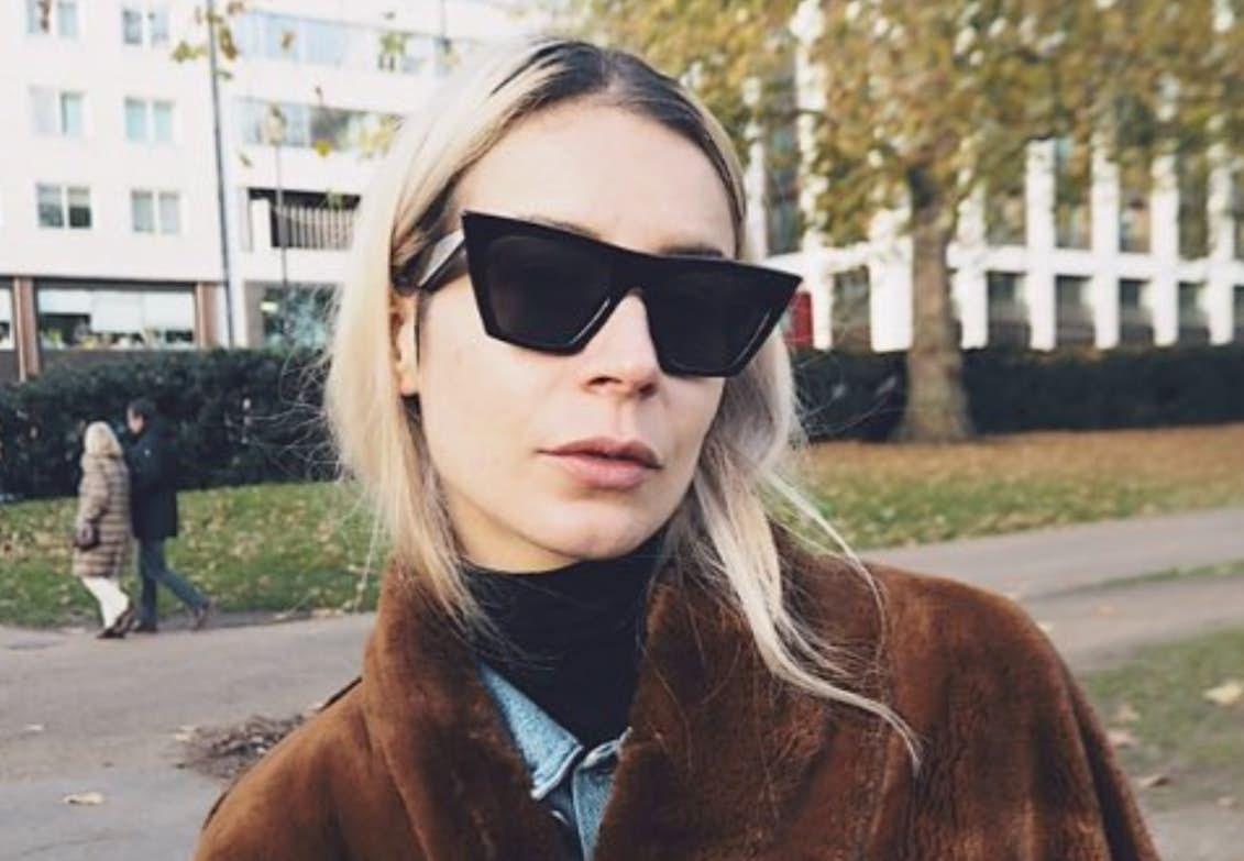 Blogger jakke kåret som verdens bedste | Costume.dk