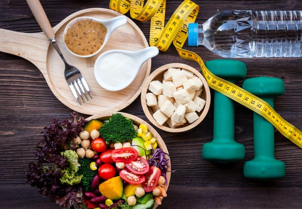 mest effektiva dieten