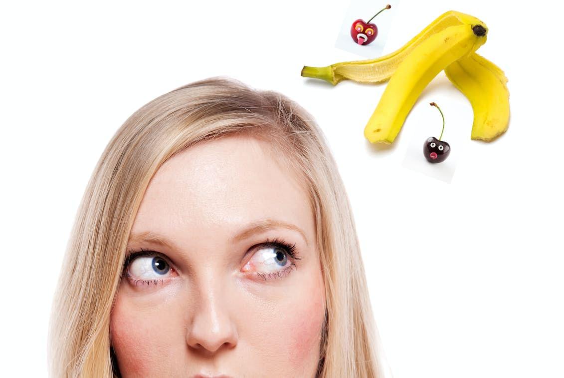 hur nyttigt är banan