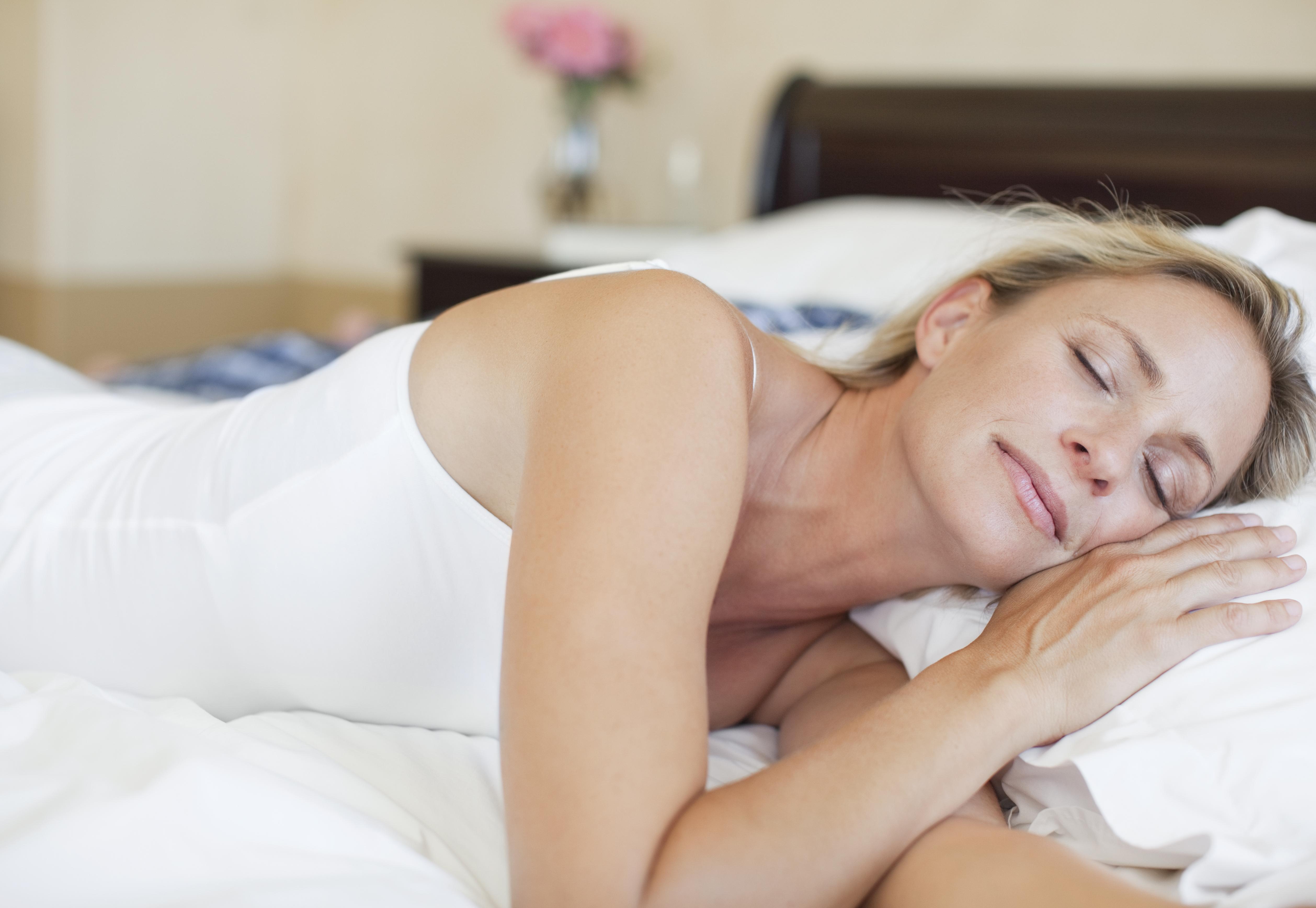 Sover skønhed sex videoer