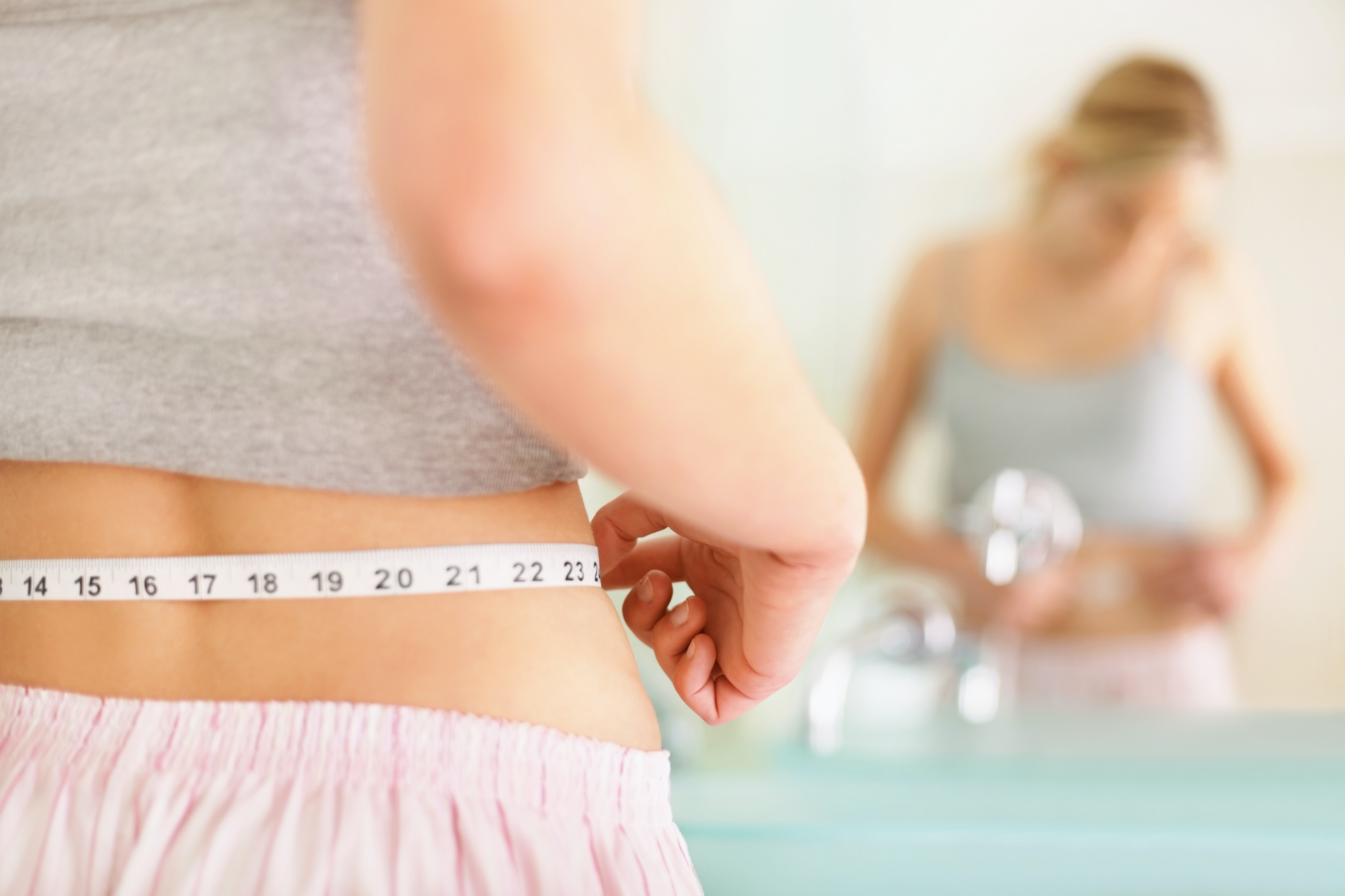 beregn vægttab
