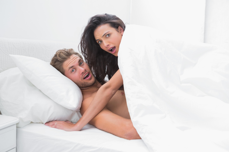 hvorfor kvinder sprøjter i løbet af sexet