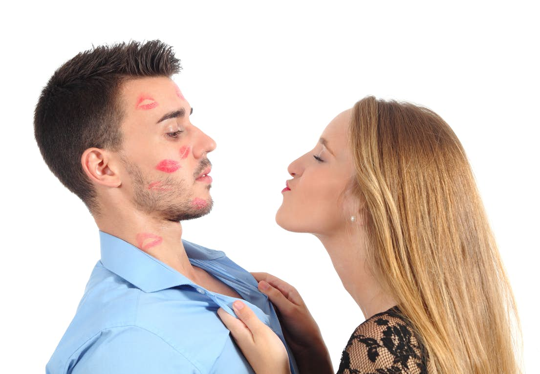 Dating ham citater