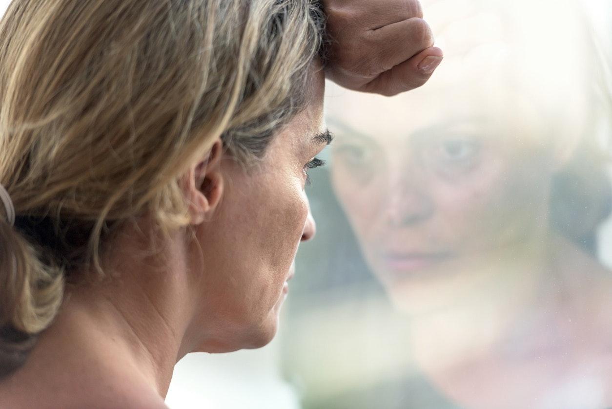 overgangsalder symptomer svimmelhed