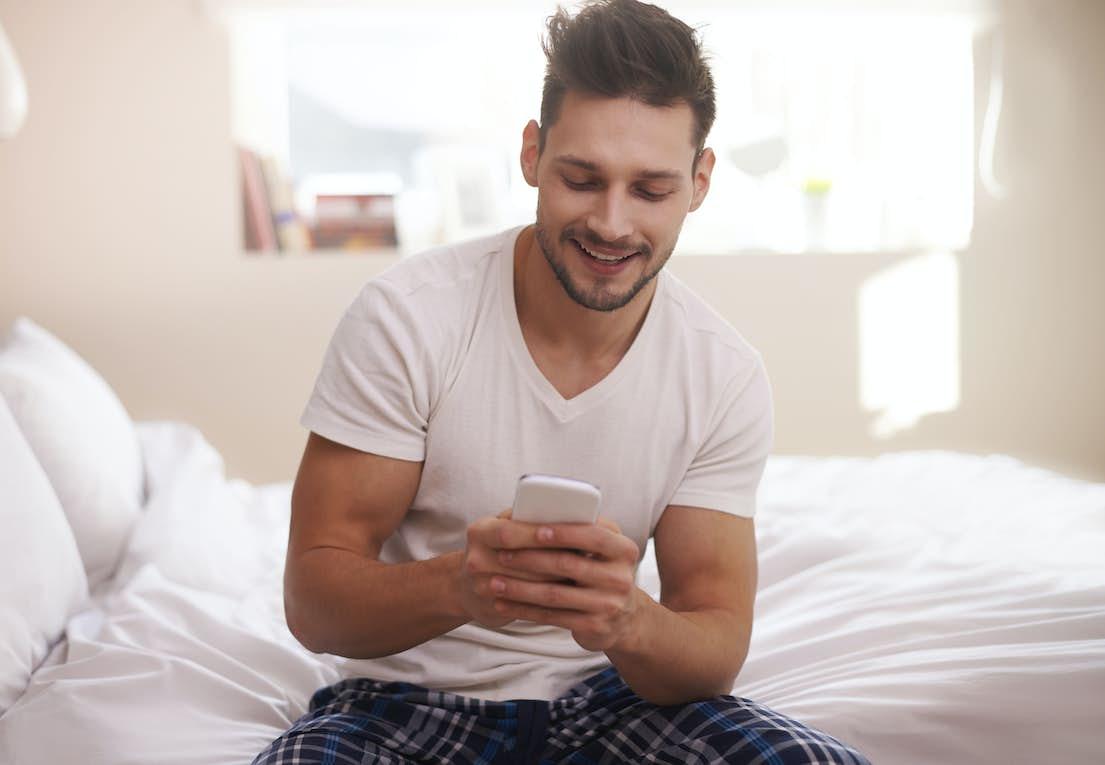 Anden dato online dating