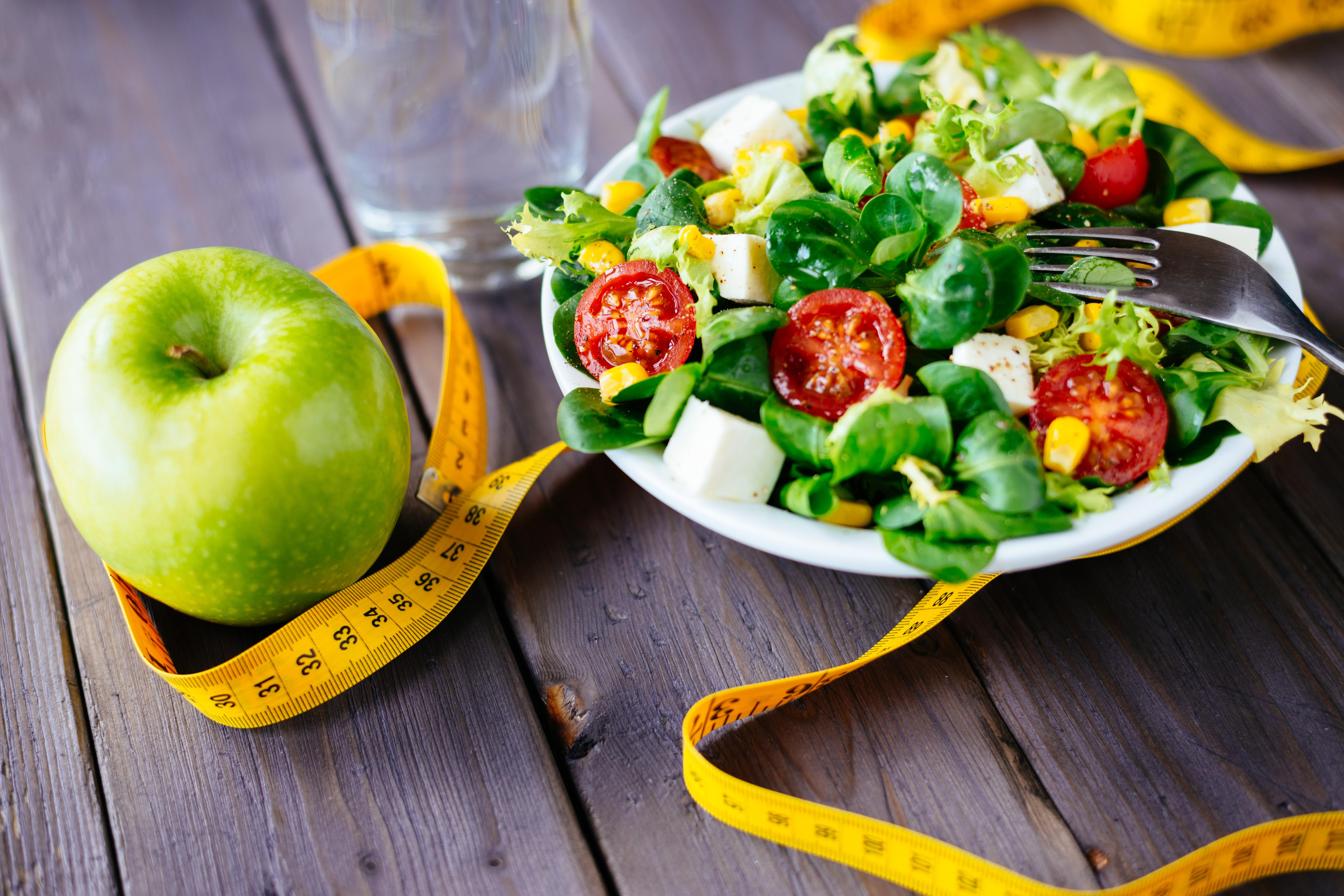 slankekur uden piller