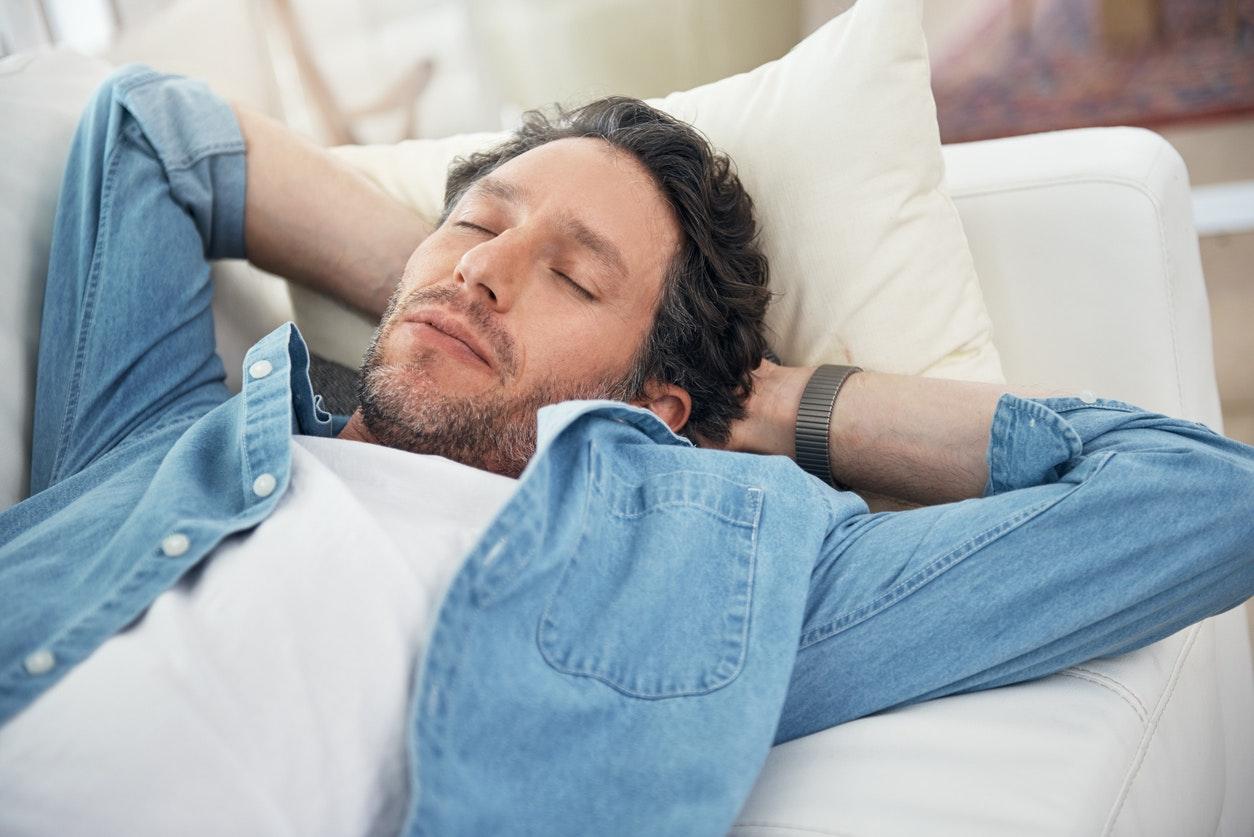 er ejakulation god for mænds sundhed