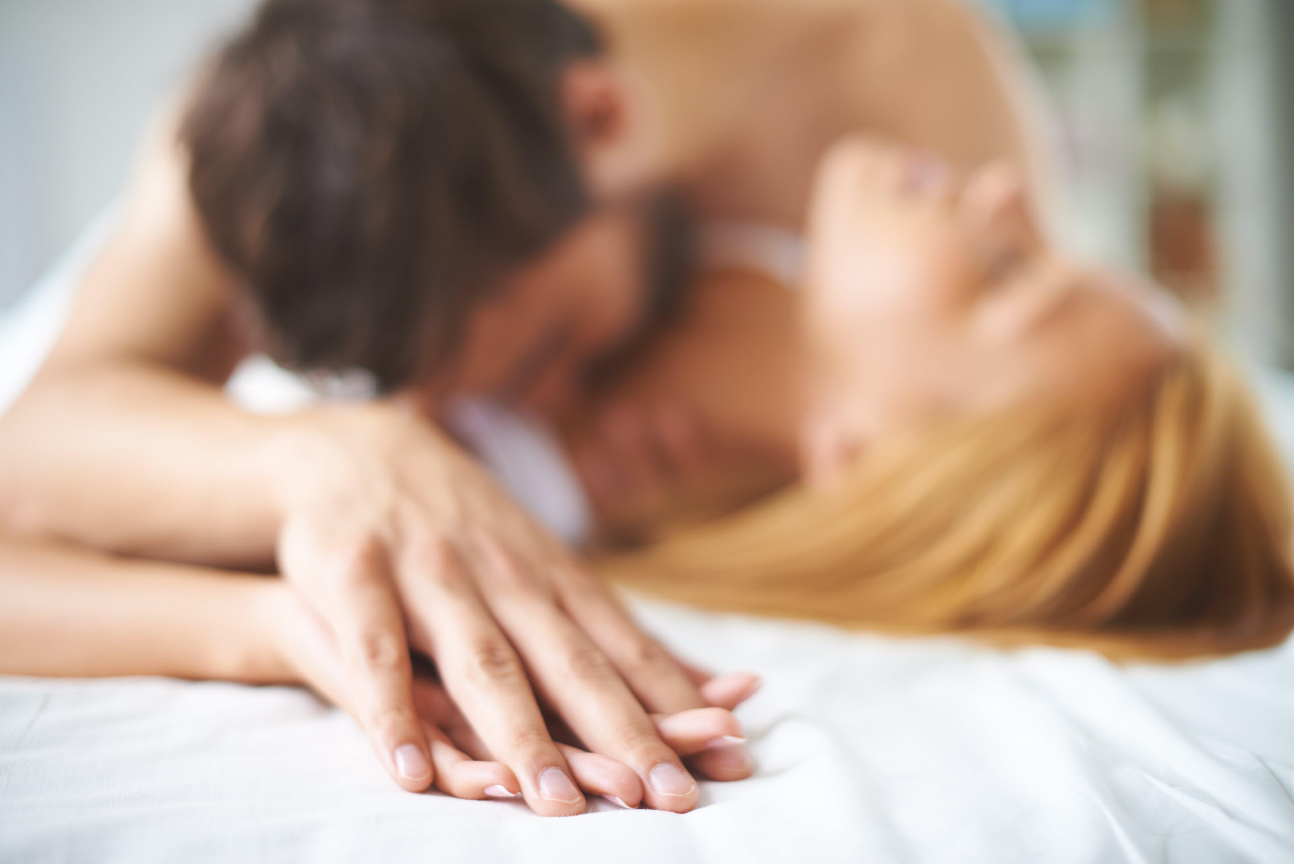 Berusade par har sex